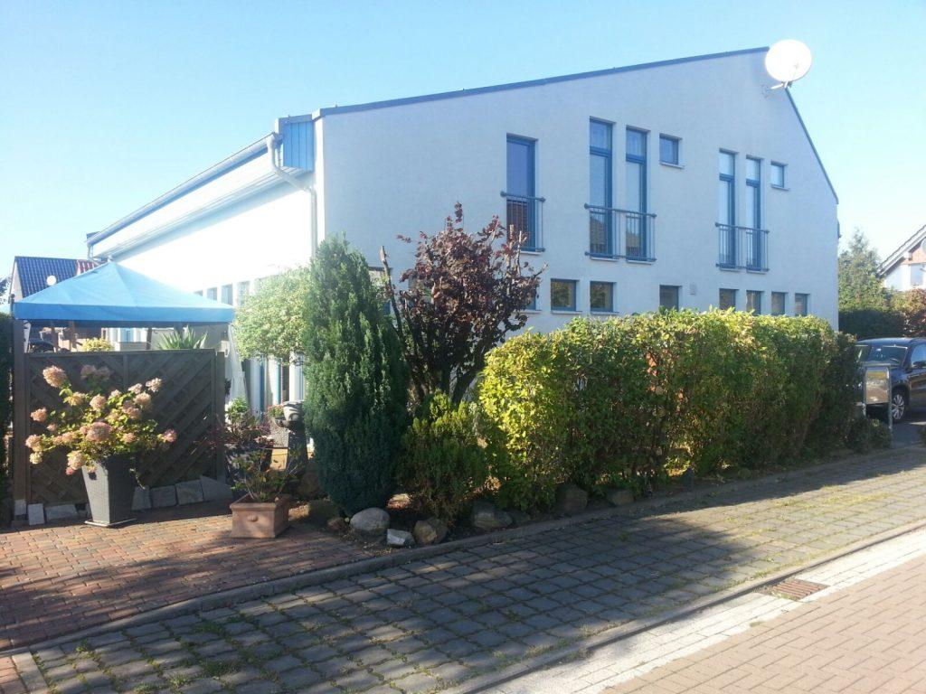 Firmensitz der EWB-Baukontor GmbH